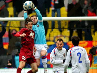 Rubin Kazan kicks off Russian season with Super Cup win