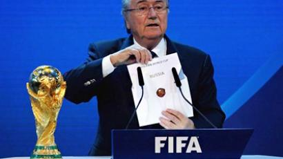 """FIFA opted for the future"" – pundit"