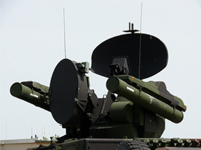 Russia and Armenia to create joint air defense