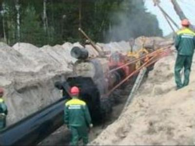 Russia & Kazakhstan to set up joint gas venture