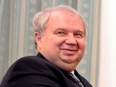 Russia and U.S. still miles apart on ABMs in Europe: Sergey Kislyak