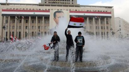 Assad will die like Gaddafi – Syrian opposition