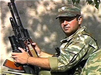 Russia beefs up troops in Ingushetia