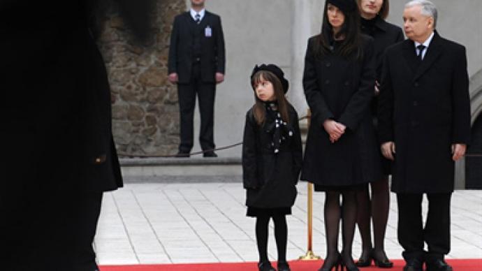 """Russia killed Polish president"" – Kaczynski family"