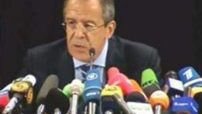 Russia can openly uphold its lawful interests: FM Lavrov