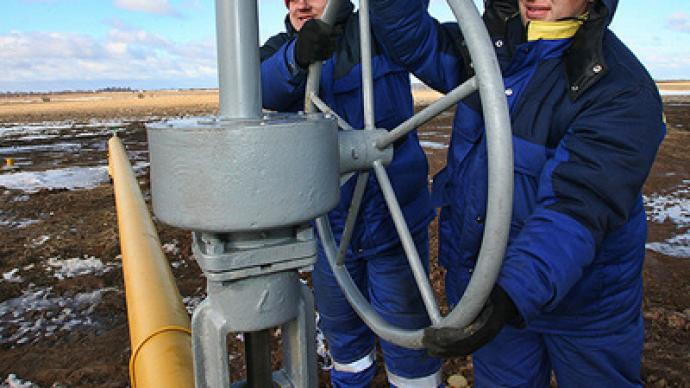 Russia to provide extra energy help for its neighbor in trouble