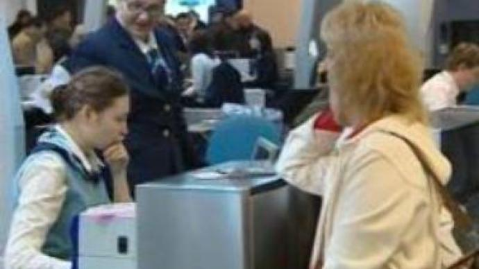 Russia-EU visa agreement approved