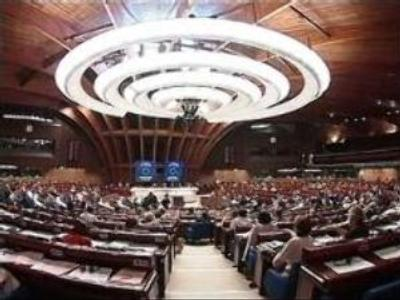 Russia faces criticism at PACE session