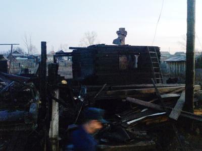 Burning bridge: Russia's longest span ablaze (VIDEO)
