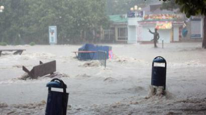 Heaviest rains in 60 years in Beijing, 37 dead