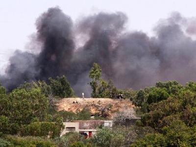 Colonel Gaddafi has no place in future Libya – Lavrov