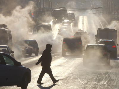 Down to -50C: Russians freeze to death as strongest-in-decades winter hits (PHOTOS)