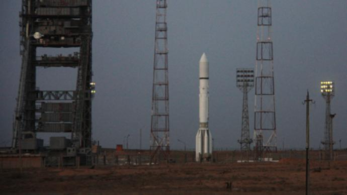Russian military's support of GLONASS on ice after corruption scandal, technical failures - report