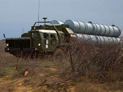Russia halts plans to supply S-300 missile system to Syria - reports