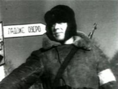 Russia honours defenders of Leningrad