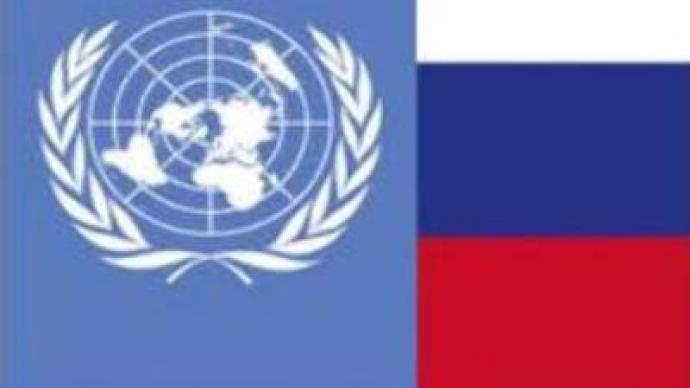 Russia joins UN sanctions against North Korea