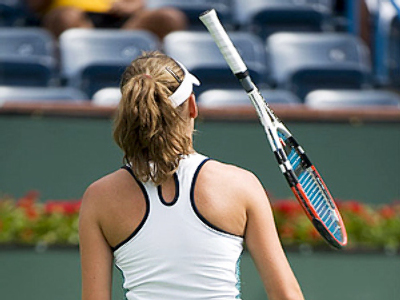 Russia knocked out of Fed Cup
