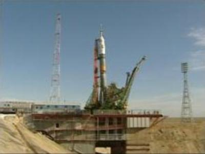 Russia launches 3 global navigation satellites
