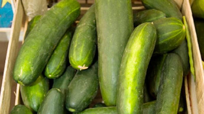 Russia may partially lift ban on EU vegetables