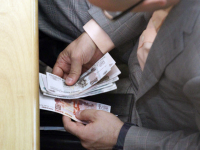 Anti-corruption drive to target bureaucrats in clover