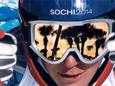 Olympic bosses happy with Sochi progress