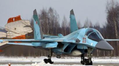 Global military machine: Rise of Russia and China