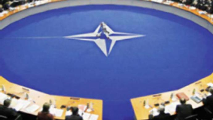 Russia-NATO ties under question
