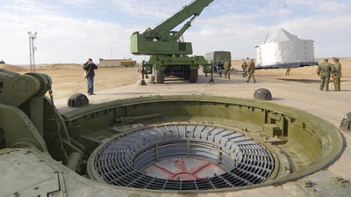Russia prepares for swift nuclear retribution