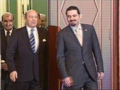 Israel is breaking all international conventions - Al-Hariri