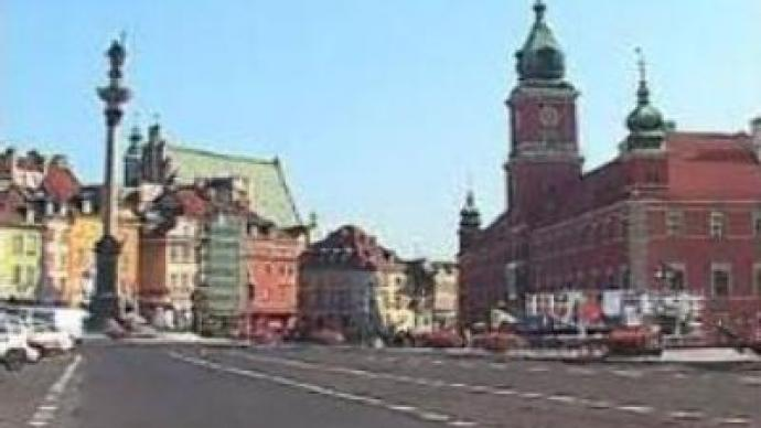 Russia-Poland row intensifies