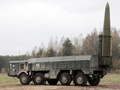 Russia, Kazakhstan to create joint Eurasian air defense system