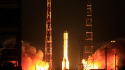 Smartphones get boost from Russian satellites