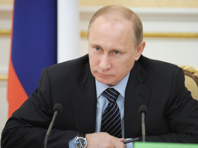 Putin national policy overview sparks new patriotic movement