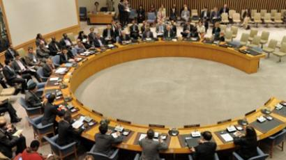 Syria hotbed of major geopolitical game