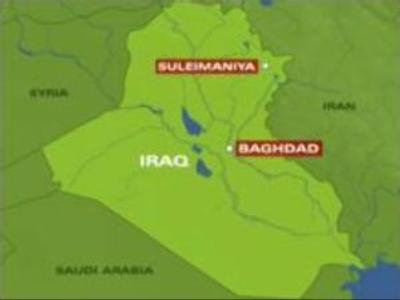 Russia searches for lost citizen in Iraq