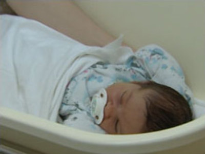 Russia sees first baby boom in 15 years