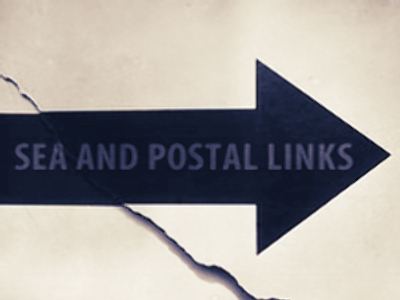 Russia suspends sea and postal links with Georgia