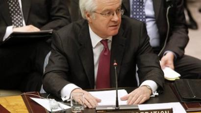 'More UN sanctions petrify Syrian opposition'
