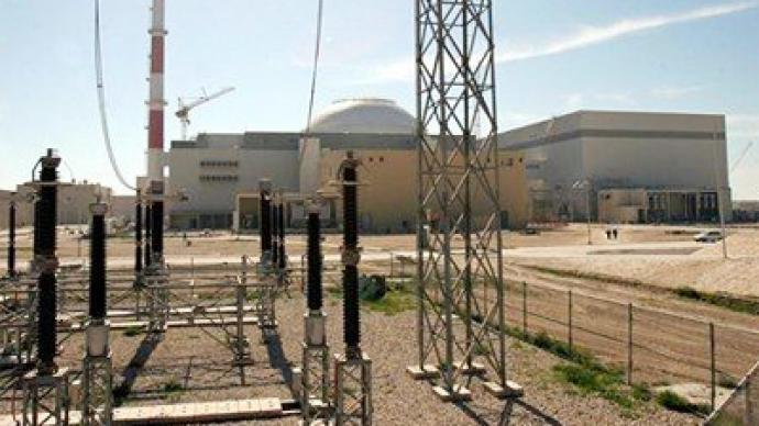 Russia says no to tour of Iran's nuclear facilities