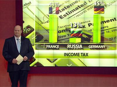 Tax not the reason Depardieu left 'sad' France