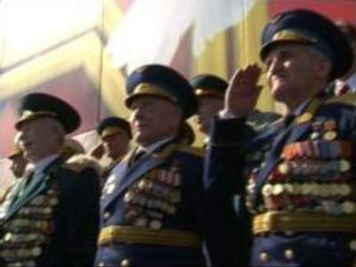 Russia to commemorate Victory Day soon