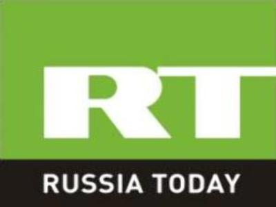 Russia Today wins Grand Prize at Ecological TV festival in Siberia