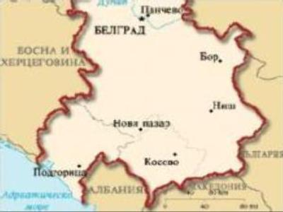 Russia voices doubts over UN plan for Kosovo