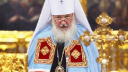 Russian Patriarch's Easter Address