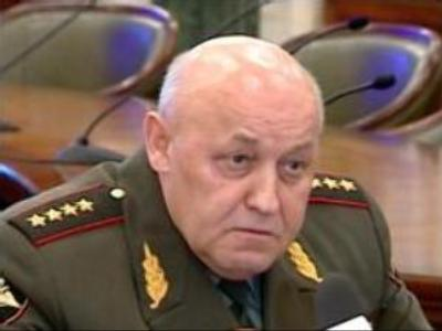 Russia will respond to anti-missile threat: Chief of General Staff