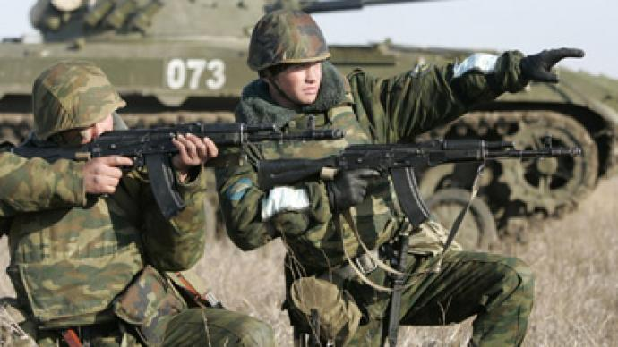 The Russians are coming! First joint 'Top Gun' drills to be held in US