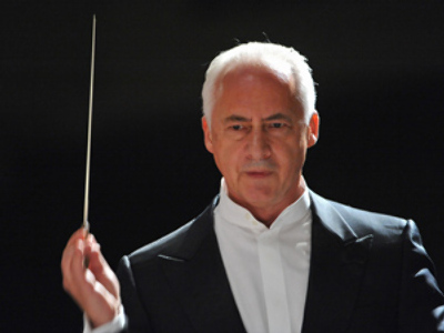 Prominent Russian to conduct Victory Day celebratory concert in NY