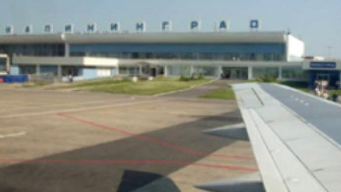 Russian enclave opens aviation hub (The Peninsula)