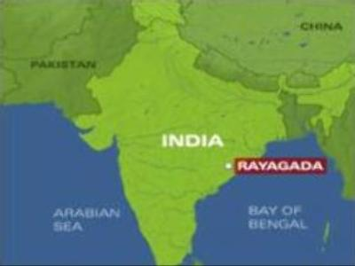 Russian engineer dead in road accident in India