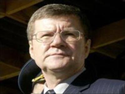 Russian General Prosecutor to speak on crime surge